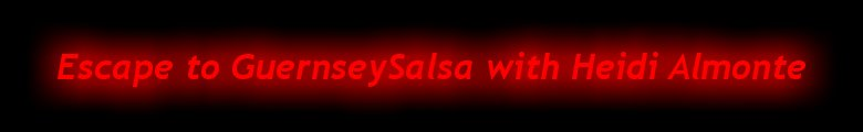 Guernsey Salsa-Dance Classes-Weddings-Childrens Parties